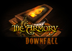 Downfall on the WoW Armory
